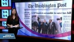 1 Aralık Amerikan Basınından Özetler