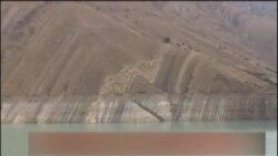 نشانههای تداوم خشکسالی در ایران همزمان با روز جهانی آب