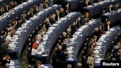 Evropski parlament (Arhiva)