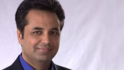Talat Hussain Interview