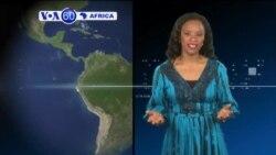 VOA60 AFRICA - FEBRUARY 12, 2015