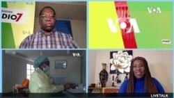 LiveTalk: COVID-19 Pandemic And Death of Zulu King Zwelithini