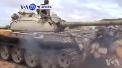Manchetes Africanas 22 maio 2014