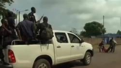 中非共和國暴徒發動教派襲擊