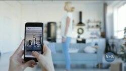 Український додаток 3DLOOK на відстані може точно визначити заміри тіла будь-якої людини. Відео
