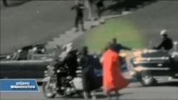 Kennedy Suikasti Dosyalarının Bir Kısmı Daha Halka Açıldı