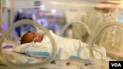 La incidencia de bajo peso al nacer, es un factor de riesgo para algunos problemas graves de salud en la edad adulta según el informe.