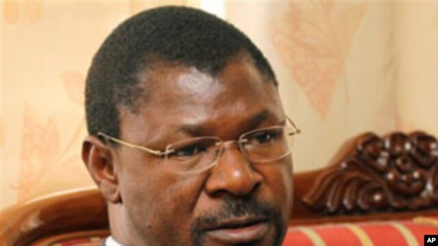 Kenyan Foreign Affairs Minister Moses Wetangula quit his Cabinet post to allow investigations into allegations of a multimillion dollar scandal involving five Kenyan embassies in Africa, Europe and Asia 27 Oct 2010.