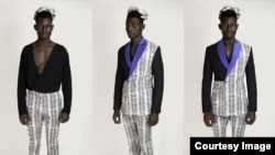 Bold African Designs for Fashion World