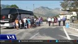 Vota e emigrantëve me banim në Greqi