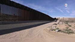 Sec. Nielsen viaja a la frontera