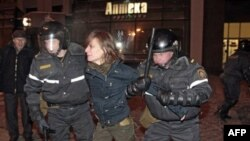 Американские сенаторы осуждают действия белорусского правительства