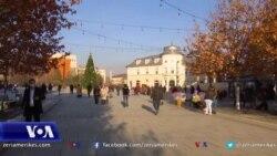 Kosovë, qytetarët mbështesin bisedimet me Serbinë