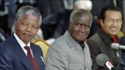 Dunia yaendelea kuomboleza kifo cha Kaunda
