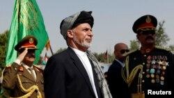 درخواست بسط قوانین ضد شکنجه از رئیس جمهوری افغانستان