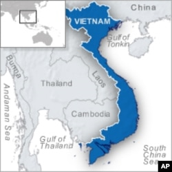 US Protests Assault on Diplomat in Vietnam