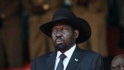 Accord sur le contrôle des 10 Etats que compte le Soudan du Sud