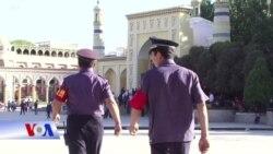 Trung Quốc hứa thu hẹp các trung tâm giam giữ ở Tân Cương