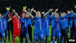 პატარა ისლანდიის მორიგი სასწაული, კუნძულელები World Cup-2018-ზე მიდიან