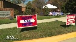 Промежуточные выборы в США: последние усилия партий