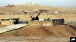 İran Natanz yeraltı nükleer tesisi