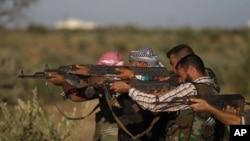 Syria free army