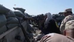 توقف موقت عملیات آزادسازی تکریت برای خروج غیرنظامیان از شهر