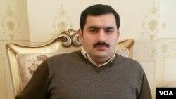 Rüfət Səfərov