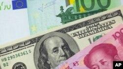 专家:汇率并非中国贸易盈余产生的主因