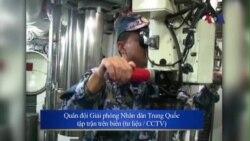 Truyền hình vệ tinh VOA 16/7/2015