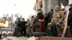 2016-02-23 美國之音視頻新聞: 烏克蘭暴力衝突和緊張局勢加劇