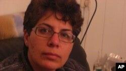 Tahera Khorrami:Sociologist