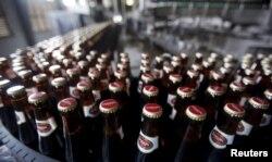 Việt Nam là nước có mức độ tiêu thu rượu bia cao ở châu Á