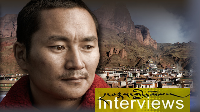 VOA Interviews: Shingza Rinpoche, Lama and Activist
