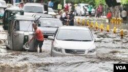 flood dhaka