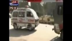 巴基斯坦什葉派清真寺遭襲多人死傷