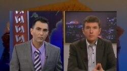 Washington Forum : Syrie -- coup d'arrêt à l'intervention américaine ?