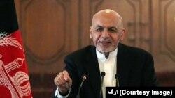 آقای غنی می گوید که اکثر شرکای افغانستان خواستار شرکت وی در کنفرانس قلب آسیا شده اند.