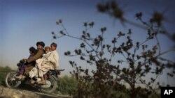 باشنده گان کجکی: طالبان رفتند، بازسازی کجاست؟