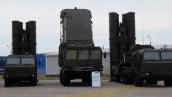 俄中合作事故不断 S-400导弹运中国途中受损报废
