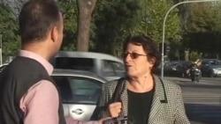 Qytetarët e Tiranës, opinione për vizitën e zonjës Clinton