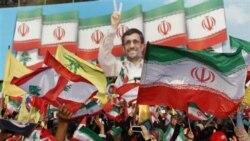 سفر محمود احمدی نژاد به لبنان در اکتبر ۲۰۱۰ موجب نگرانی بیشتر کشورهای جهان از نفوذ هرچه بیشتر ایران در لبنان شد