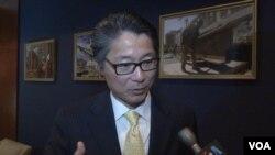 加州大學伯克利分校政治學教授李大九。(視頻截圖)