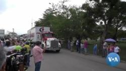 Neighbors Mull Ways to Get Aid Into Venezuela