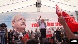 """CHP: """"AKP'nin Bu Seçimi Kazanması Mümkün Değil"""""""