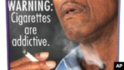 Possible Cigarette Warning Label