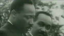Martin Luther King - čovjek koji je imao san