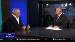 Intervistë me analistin dhe publicistin Veton Surroi