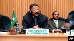 A CADEG reforça abre o espaço e reforça os poderes de intervenção política da União Africana na solução de crises políticas e conflitos armados no continente