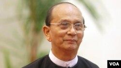 Pemerintahan Presiden Thein Sein menginginkan agar sebutan nama Burma diganti dengan Myanmar (foto: dok).